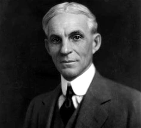 henry ford biography in spanish henry ford