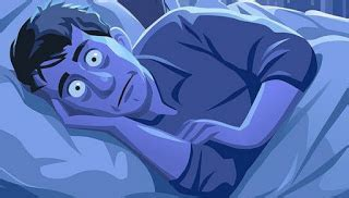 mengobati insomnia alami  obat