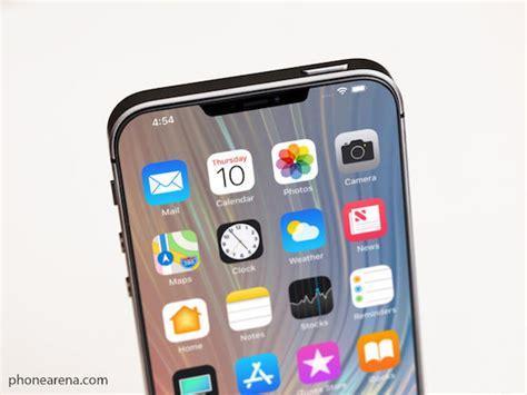 iphone se 2 iphone se 2 はこうなる 海外メディアが予測画像を公開 iphone mania