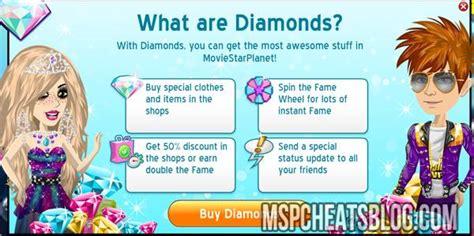 How Do You Get Diamonds On Msp | 2015 free msp vip accounts newhairstylesformen2014 com