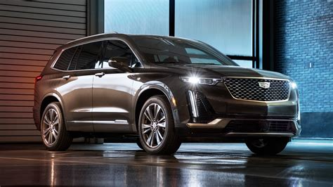 2020 Cadillac Ct5 Msrp by 2020 Cadillac Xt6 Reviews Research Xt6 Prices Specs