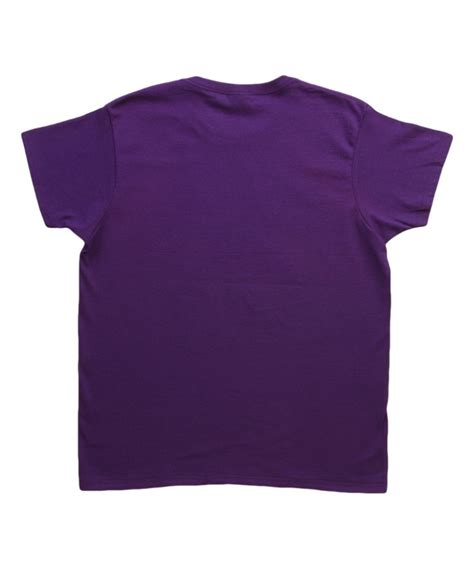 Discon Tshirt Pusple womens gildan ultra cotton purple t shirt