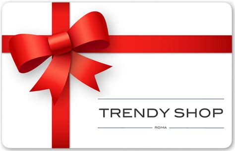 Dennys Gift Cards - gift card buono spesa trendyshop roma denny rose denny rose online denny rose 2015