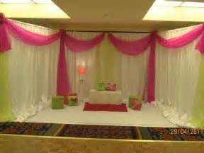 decoration drapes decorating with pipe and drape wmv