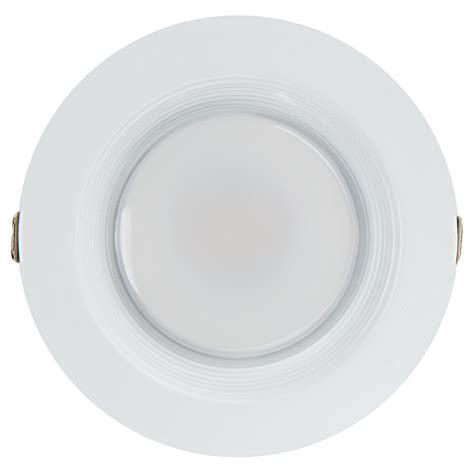 4 quot can free led downlights 65 watt equivalent integral
