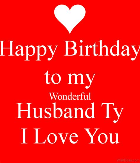 happy to my husband 53 birthday wishes for husband