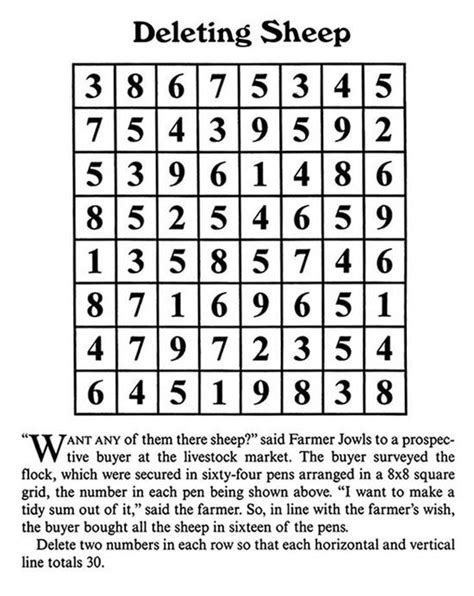 printable number logic puzzles 25 best ideas about logic puzzles on pinterest mind