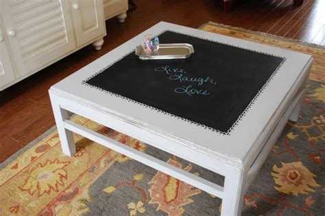 Chalkboard Coffee Table by Discover And Save Creative Ideas