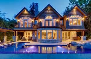 waterfront luxury homes mercer island luxury waterfront estate idesignarch