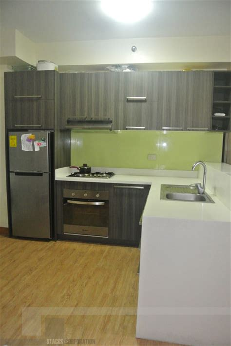 modular kitchen cabinet modular kitchen cabinets in sta mesa manila philippines modern kitchen other metro by