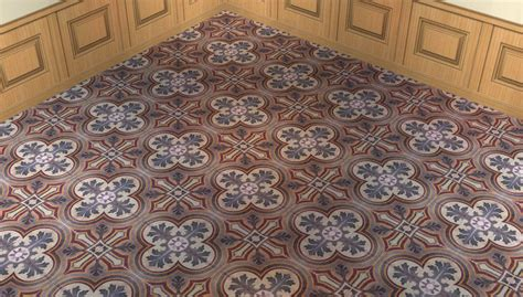 mod the sims 5 old retro flooring d