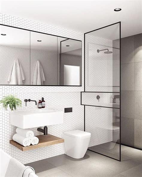 kabina prysznicowa w loftowym stylu inspirująca łazienka