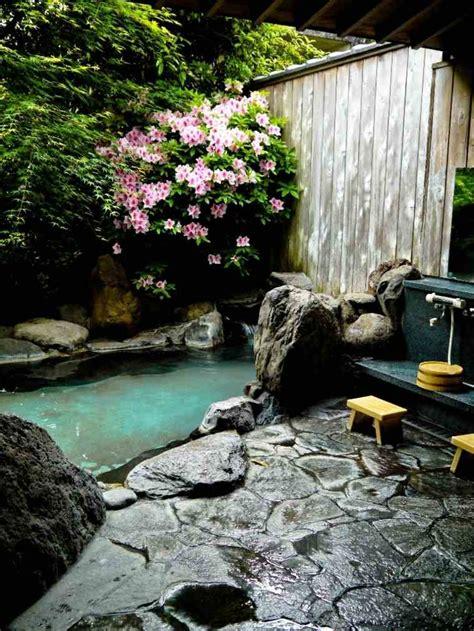 plan de jardin feng shui  deco zen pour lexterieur