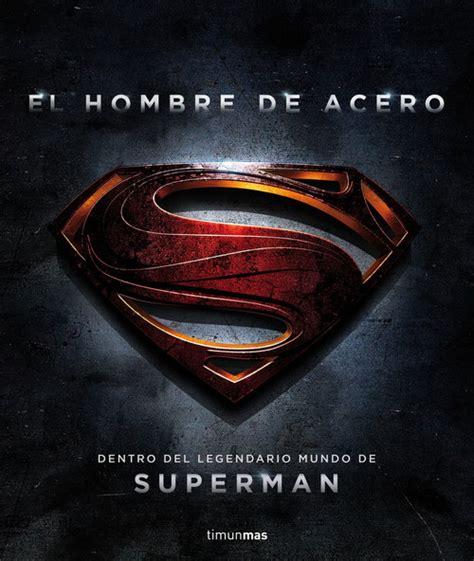 libro el primer hombre de libro superman el hombre de acero distribuidores mayoristas distribucion