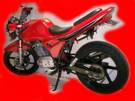 Peninggi Shock Depan Thunder Modif Ubah Thunder Ke Model Mono Shockbreaker Page 6