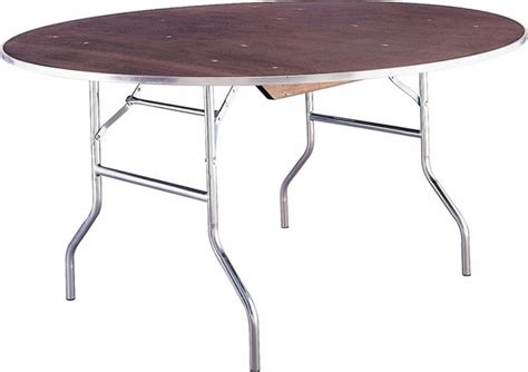 48 plywood round tables seats 4 6 standard series oval banquet table with plywood top 96