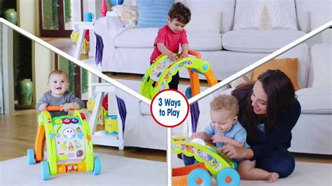 tikes light and go tikes light n go 3 in 1 activity walker 30
