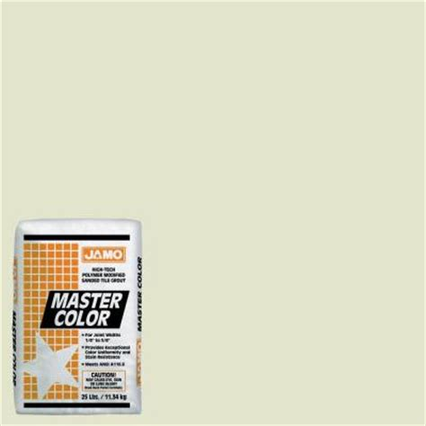 custom building products master color antique white 25 lb sanded grout 114014 the home depot