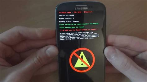 reset android flash counter cult of android samsung galaxy note 3 has locked flash
