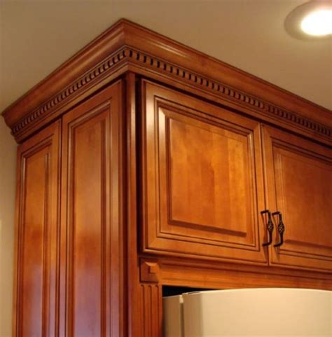 Kitchen Cabinet Trim Molding Ideas Home Interior