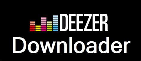 download mp3 from deezer free deezer downloader download mp3 music from deezer