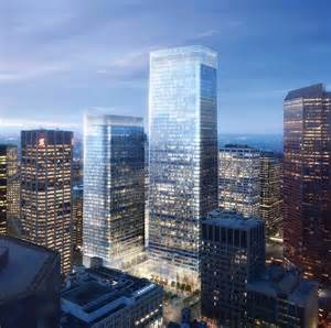 Home Design Jobs Toronto brookfield office properties to commence construction of 2