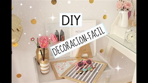 diy decoracion diy decoracion economico y sencillo