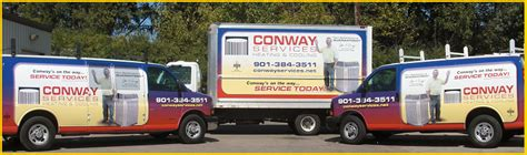 Conway Plumbing by Conway Services Heating Cooling And Plumbing Tn