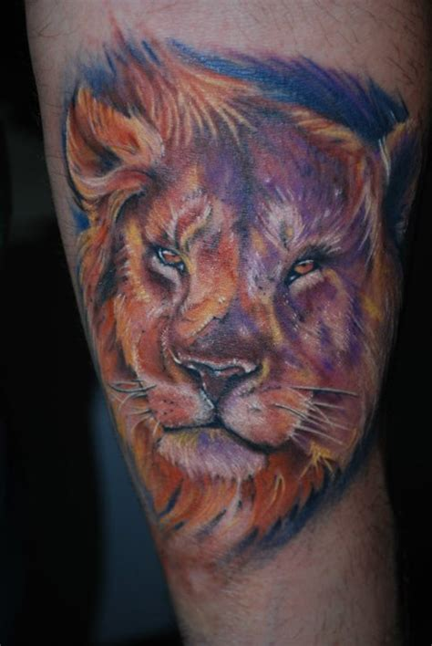 lion tattoo photo download 17 best images about lion tattoos on pinterest lion