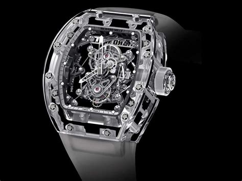 Jam Tangan Richard Mille Jackie Chan 7 of the most expensive watches you can buy business insider