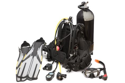 dive equipment complete set of scuba gear jpg just gotta dive jgd