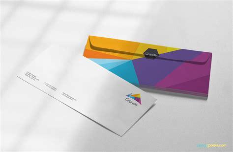 envelope design template psd free download stationery branding psd mockups 9 mockups pack zippypixels