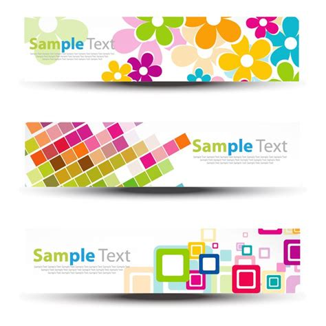 header design eps header banners vector graphic free vector graphics all