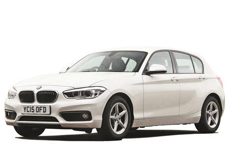 Bmw 1 Series Hatchback Price 2010 by Bmw 1 Series Hatchback Review Carbuyer