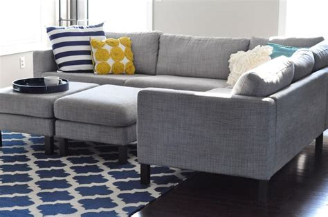karlstad sofa hack pin by ann marie on diy furniture pinterest