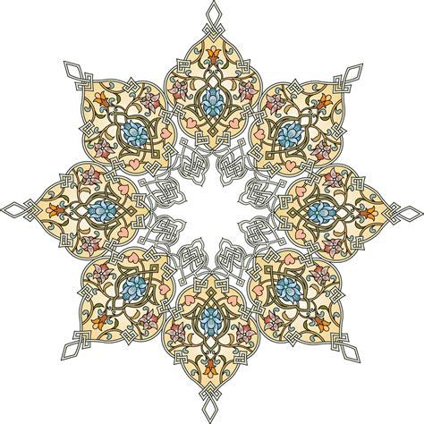 persian pattern vector islamic patterns google s 248 gning m 248 nstre pinterest