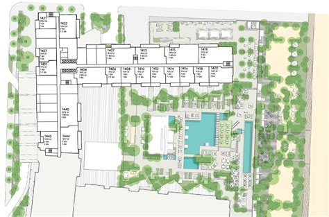 paras homes floor plans floorplans for miami penthouse 1 hotel homes south