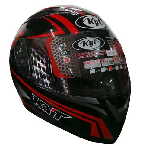 Dan Model Helm Cross Kyt model harga helm kyt terbaru november 2017