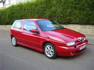 Alfa Romeo 145 For Sale 145 Cloverleaf For Sale 99t Post Facelift Alfa Romeo