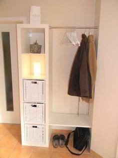 Haushaltsschrank Ikea 54 by Kleiderschrank Ikea Kallax Stangen Und Die F 252 223 E 252 Ber Ebay