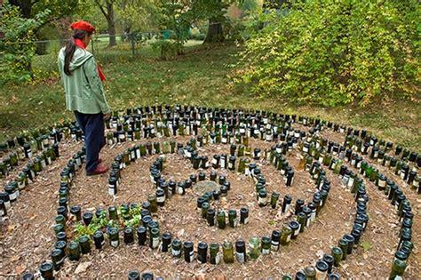 walking labyrinth quilt pattern labyrinth quilt 1000 bilder zu awesome 3d quilts auf