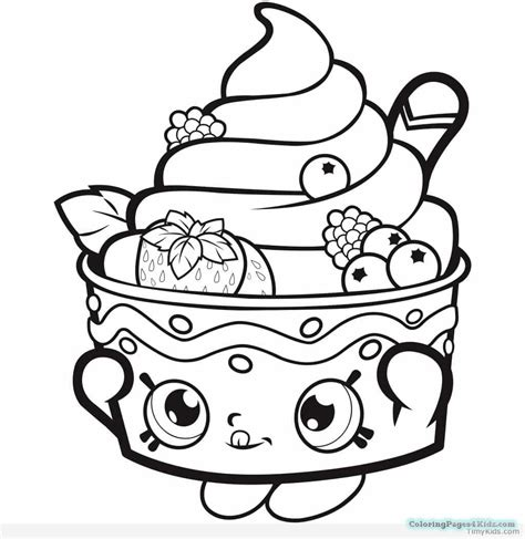 coloring pages of shopkins season 7 shopkins coloring pages season limited edition 7