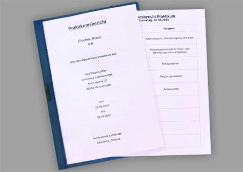 Bewerbungsschreiben Praktikum Zeitraum Zeitraum Mindestens Einwchig Mglichst 14 Tgig Jahrgangsstufe 11 Bei G8 4 Seiten Tagesbericht