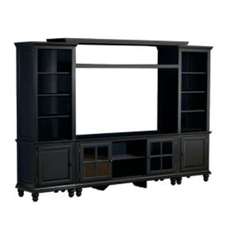 hillsdale furniture grand bay warm brown entertainment