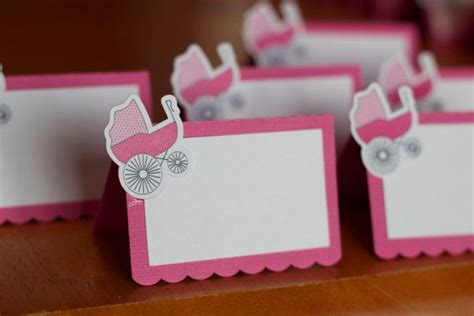 Baby Shower Place Cards by Baby Shower Place Cards 2 Baby Shower Ideas