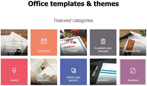 How To Find Microsoft Word Templates On Office Online Search Microsoft Templates