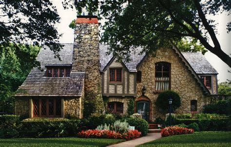 cottage style home plans beautiful small tudor