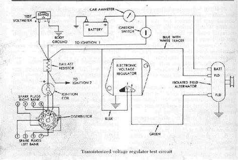 denso alternator posts for external regulator autos post
