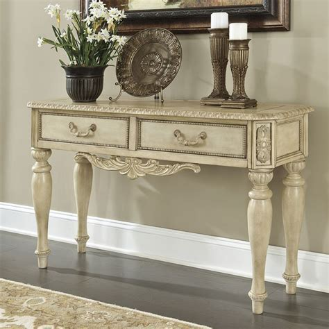 Ortanique Sofa Table by Ortanique Sofa Table Signature Design By Furniture