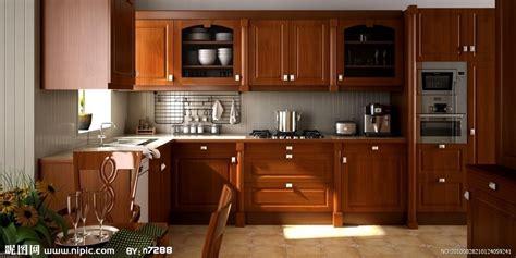 kitchen woodwork design 厨房效果图模型源文件源文件 室内模型 3d设计 源文件图库 昵图网nipic com